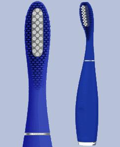 foreo-issa elektrische Zahnbürste