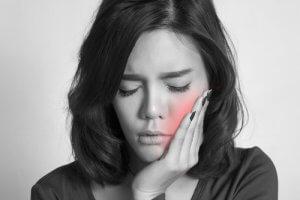 Zahnweh muss man zum Glück nur selten ertragen