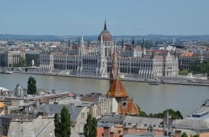 Budapest hat gute Zahnärzte