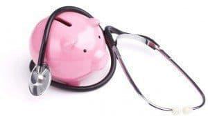 Zahnzusatzversicherungen können Einsparungen bringen.
