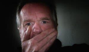 Schmerzhafte Erkrankung- die Mundfäule.