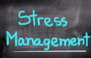 Stressmanagement und Kiefergelenksschmerzen