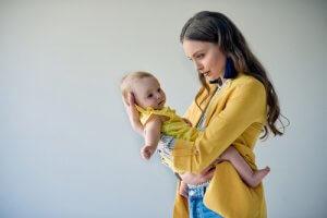 Frühkindliche Karies durch Muttermilch verhindert