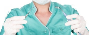 Dem Patienten wird bei jedem Eingriff alles über die Kieferkorrektur erklärt.