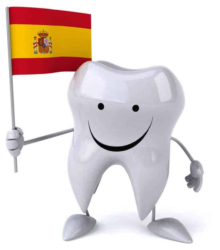 Zahnersatz im Ausland - zum Beispiel Spanien