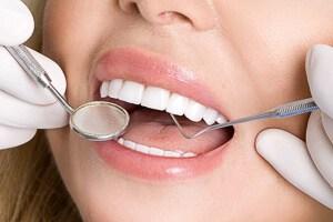 Dr Smile Untersuchung