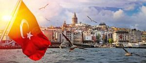 Sehenswürdigkeiten in Istanbul Bosporus