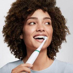 Oral-B iO Test - Anwendung