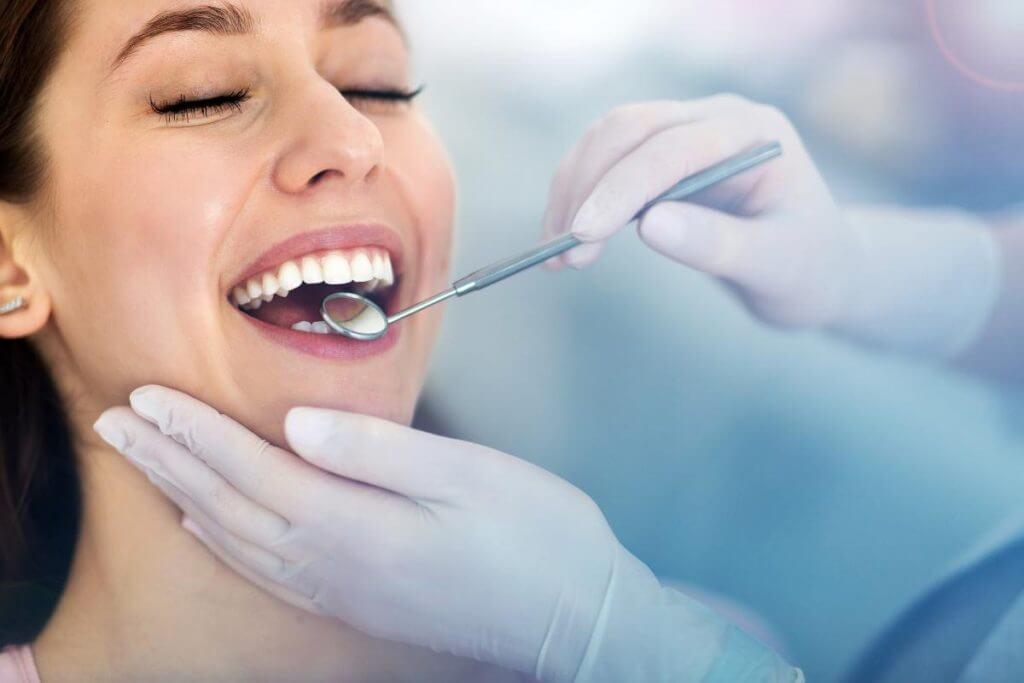 Wie lange dauert die Wundheilung nach der Zahnextraktion