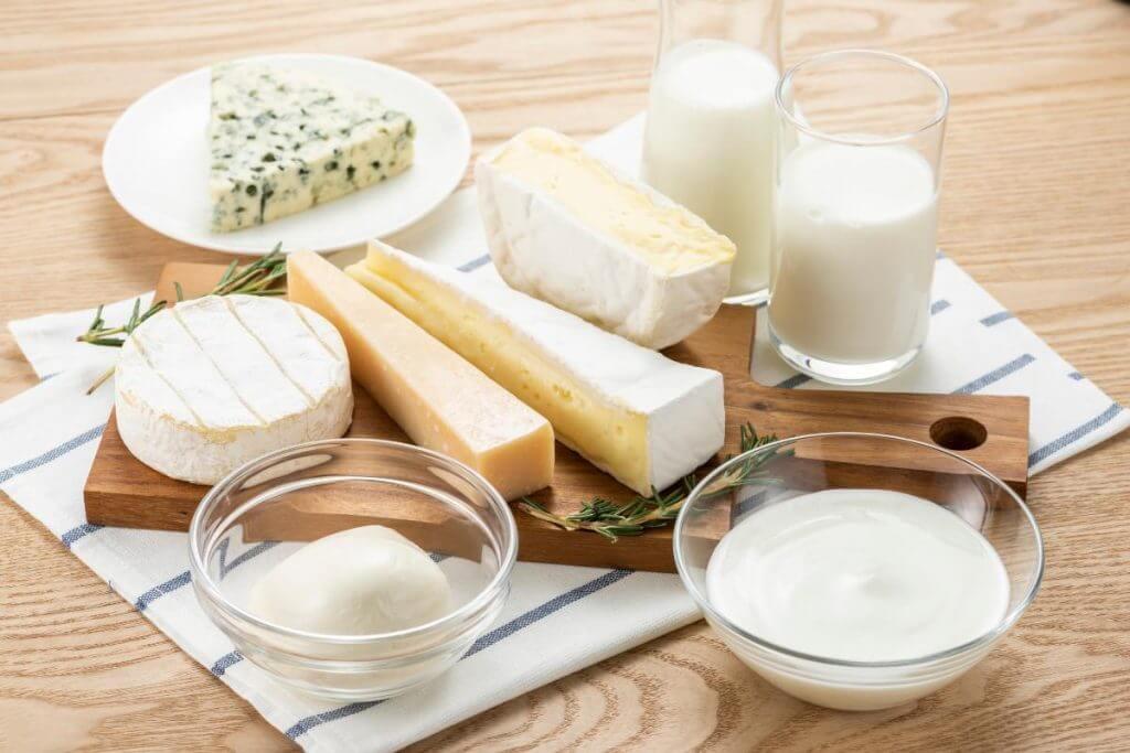 Wie lange keine Milchprodukte nach Zahn Ziehen?