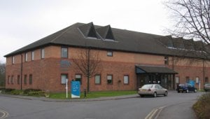 bupa dental health facility