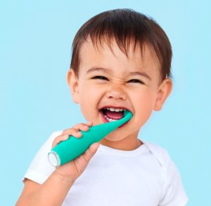 toothbrush for toddlers