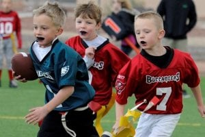 Using a mouthguard can help prevent dental accidents