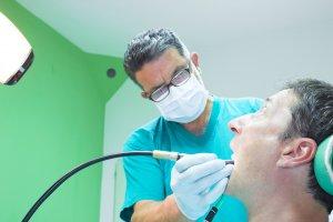 sanding teeth