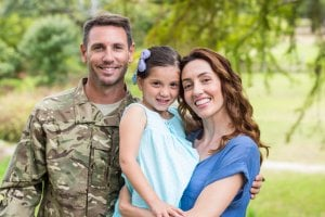 military family dental insurance