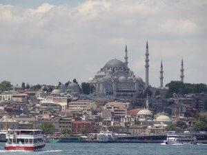 Istanbul dentist