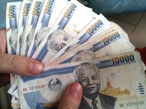 dental prices Thailand