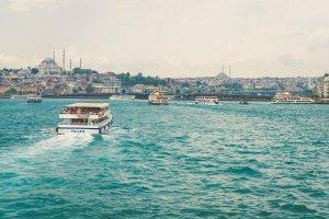 visit istanbul dentist