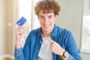 best credit card for dental work