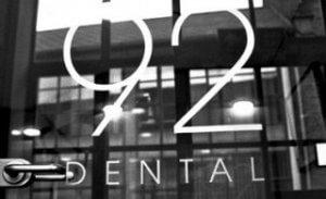 private dentist london implants