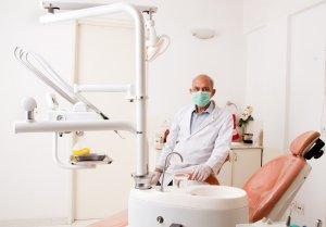 dental treatment india