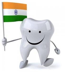 cheap dental implants india