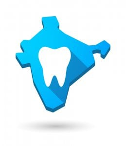 where is the best dentist in india