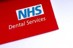 dental implants NHS