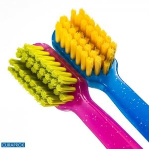 toothbrush for braces curaprox