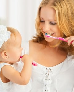 toothbrush for baby