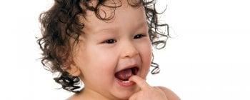 how many baby teeth