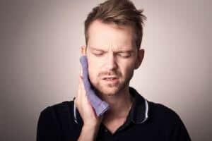 wisdom toothache