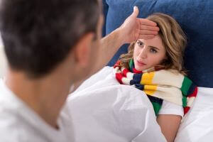 complications during wisdom tooth removal recovery