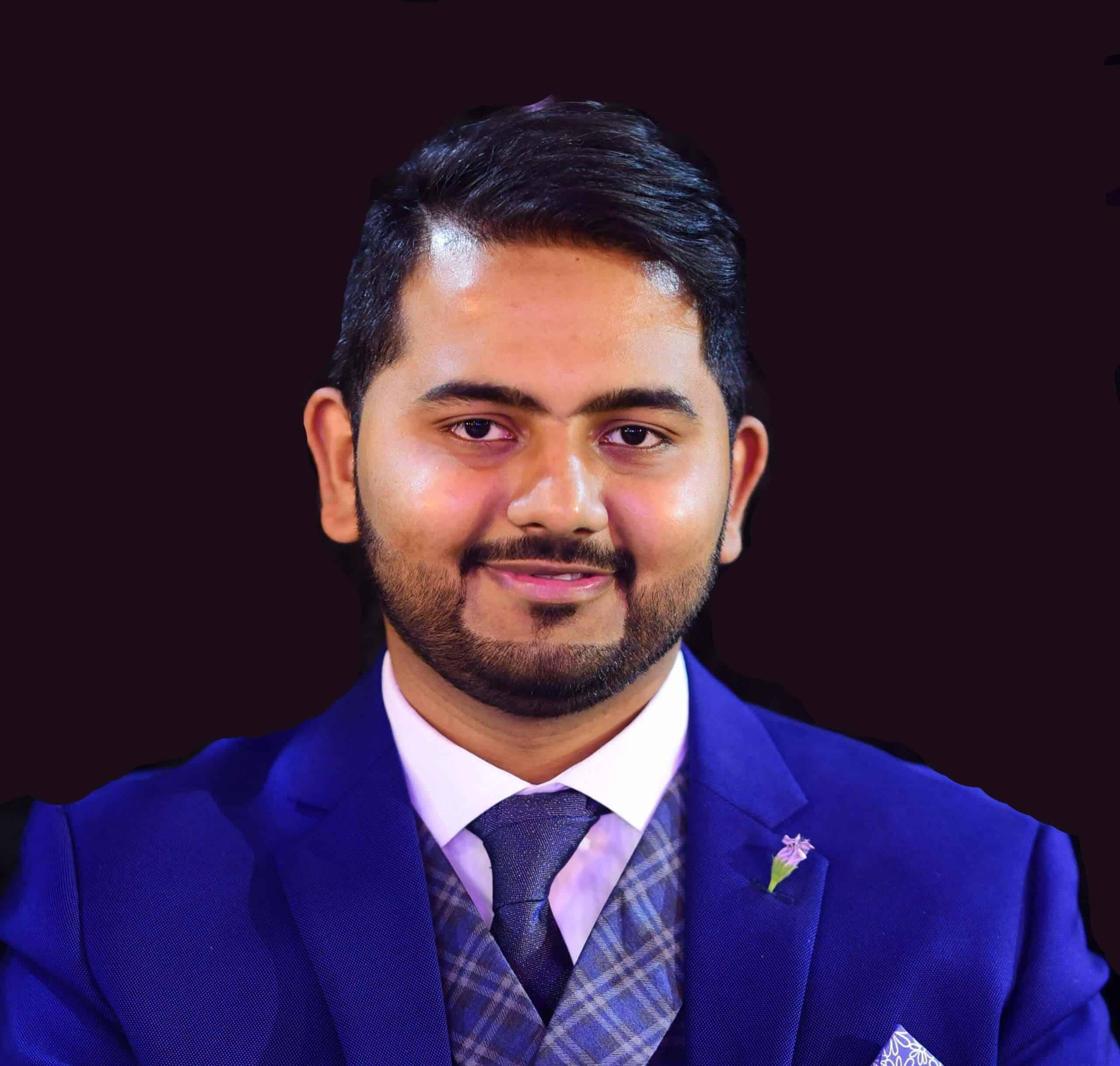 Dr.Junaid Tariq