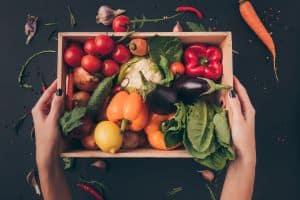 foods to strengthen teeth