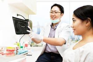 restoration dentistry care