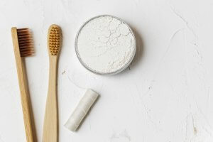 biodegradable dental floss uk