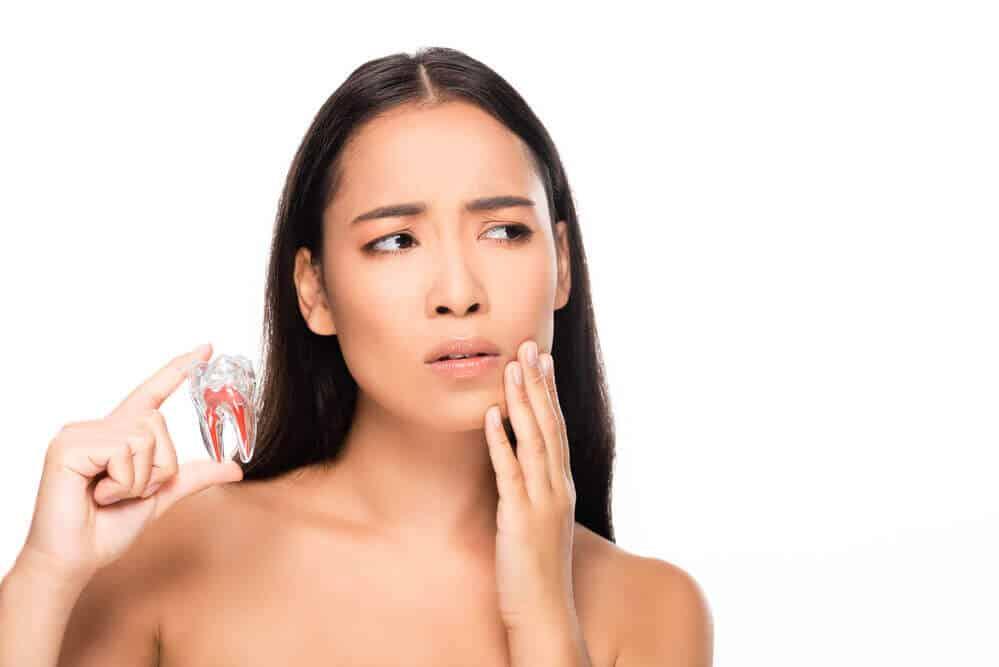 resorption tooth definition