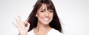 glamwhite teeth whitening kit review