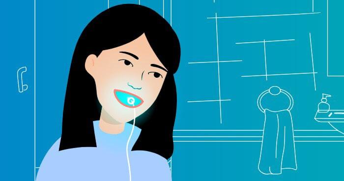 home dentistry lockdown trends