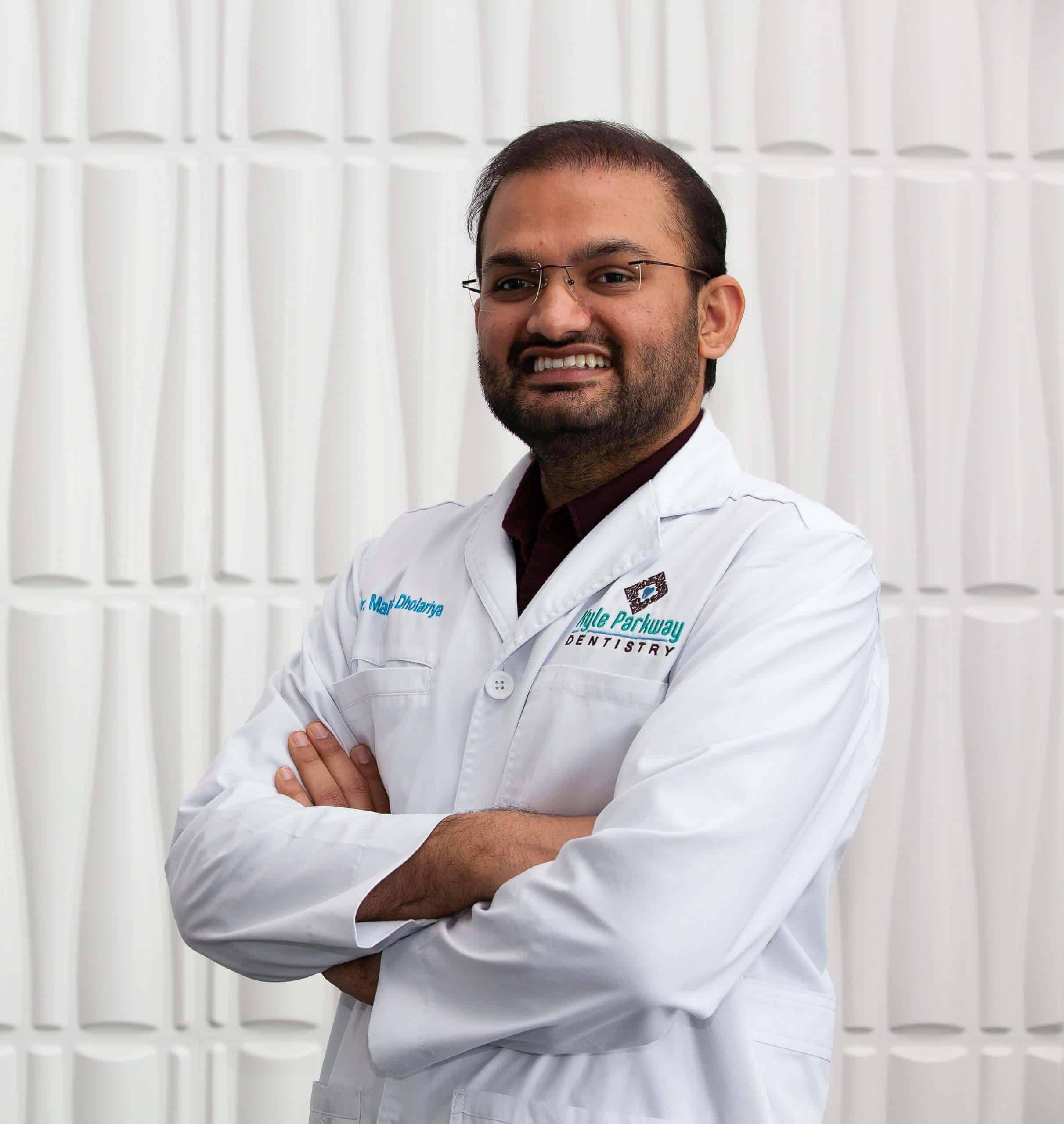 Dr.Mahesh Dholariya