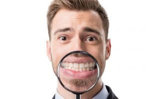 NHS dentures don't fit