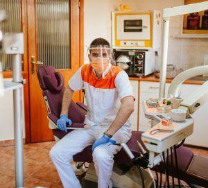 toothache coronavirus dentist