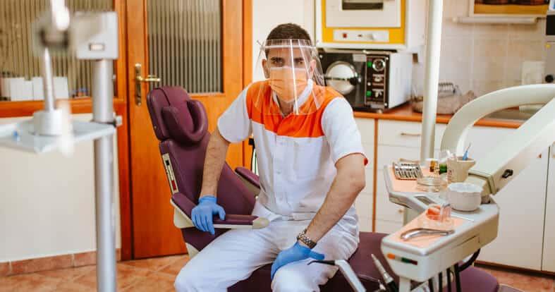 toothache during coronavirus