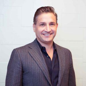 Dr. Joseph Salim