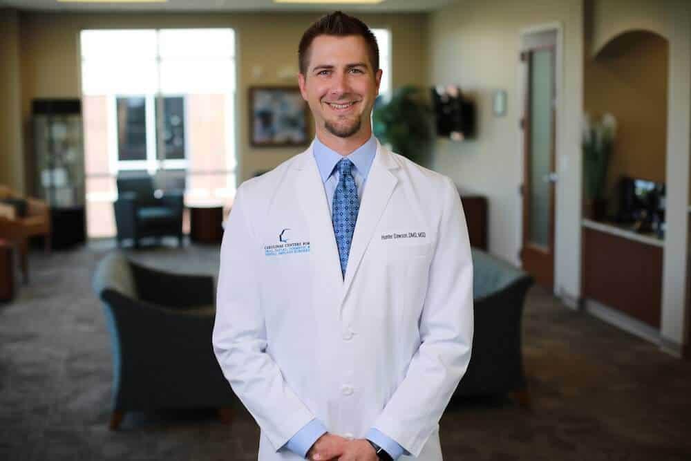 Dr.Hunter Dawson