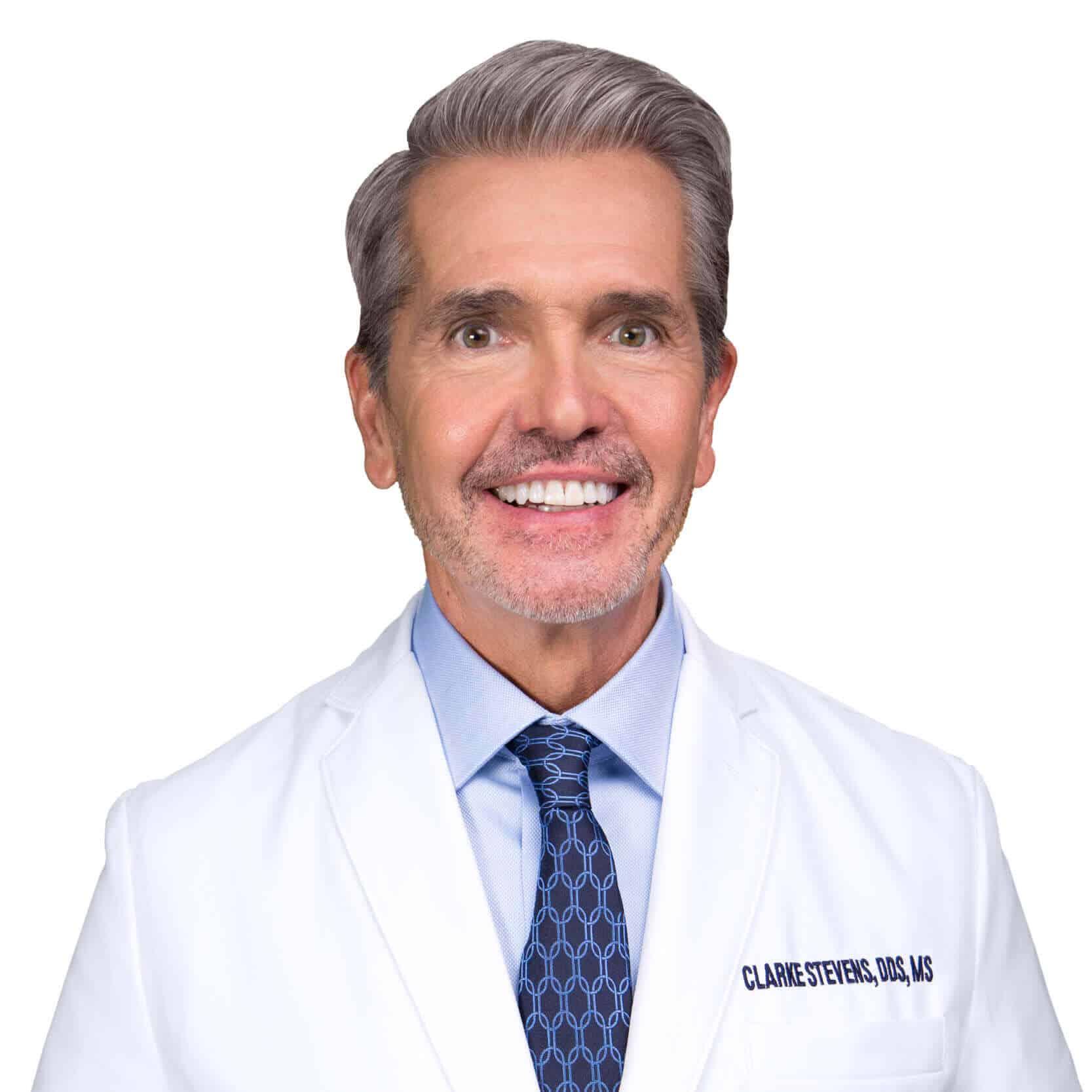 DR. CLARKE STEVENS
