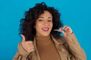 how to make your teeth straight without braces