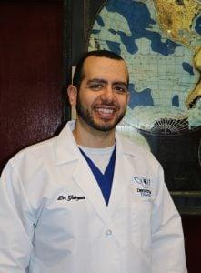 Dr. Peter Guirguis