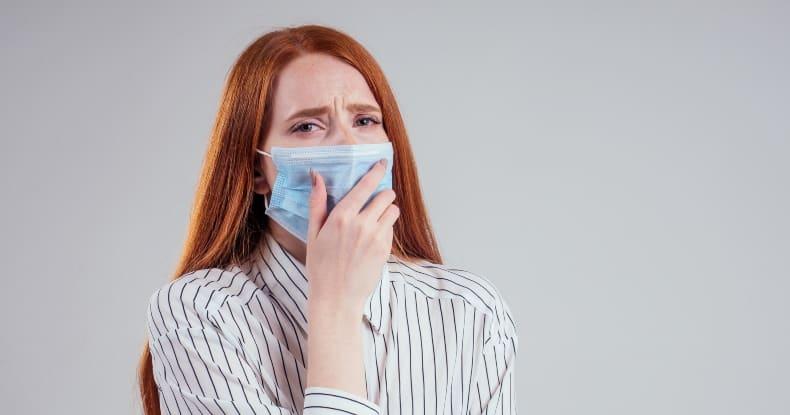 COVID Oral Symptoms